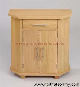 Tủ tivi gỗ 11