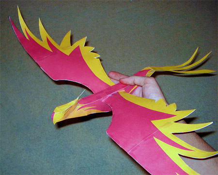 Philomeena Papercraft