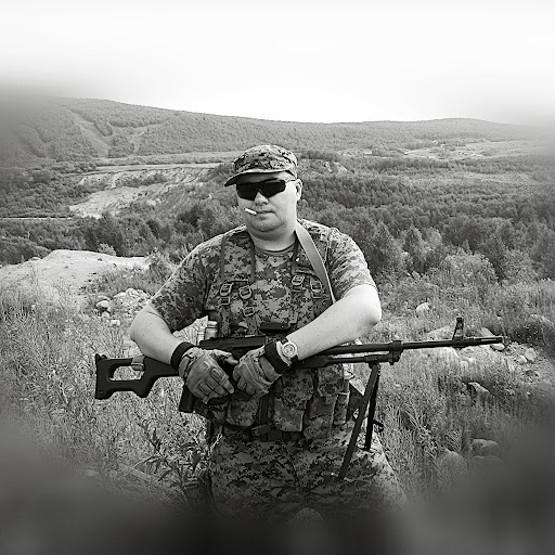 Вячеслав «Oberon» Андреев