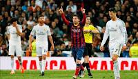 Fans Real Madrid Lebih Suka Messi daripada CR7