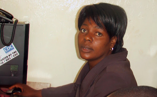Ruth Banda Photo 13