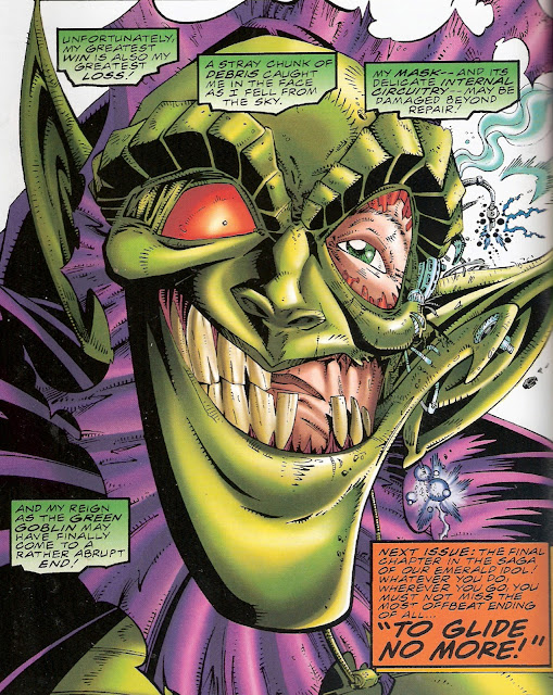 Hood Green Goblin image