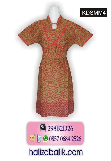 model model baju batik, online baju, pakaian batik modern