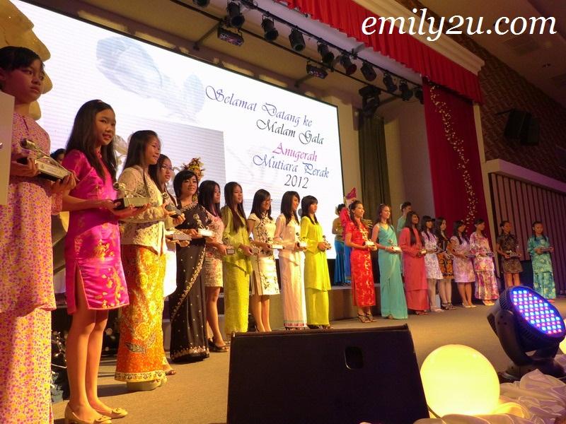 Mutiara Perak Awards Gala Night