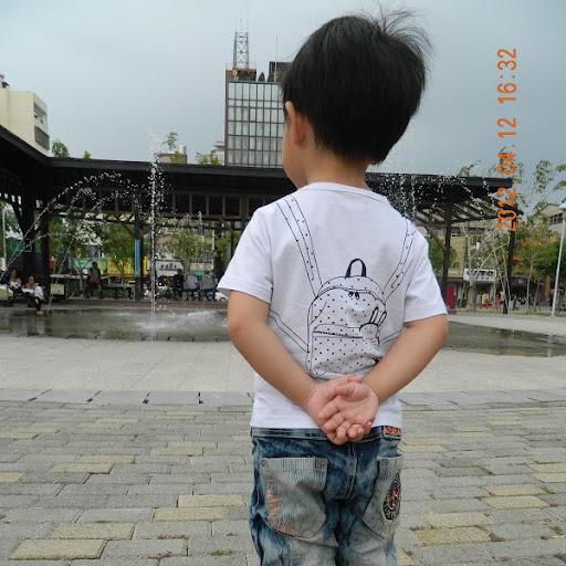 Wei Chiu Photo 18