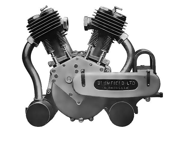 Silniki - historia i budowa cz.1 (silniki tłokowe ...
