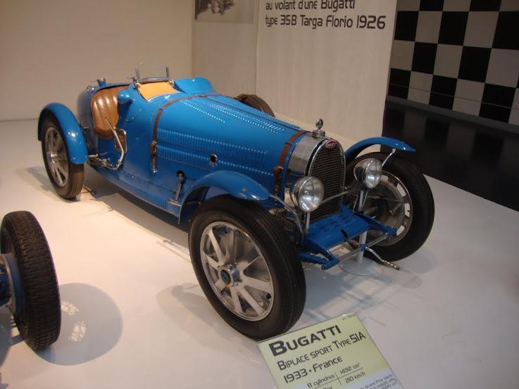 Musée Automobile de Mulhouse  DSC07028