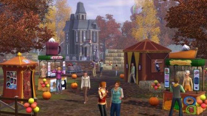 Осенние фестивали