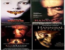 سلسلة افلام الرعب Hannibal