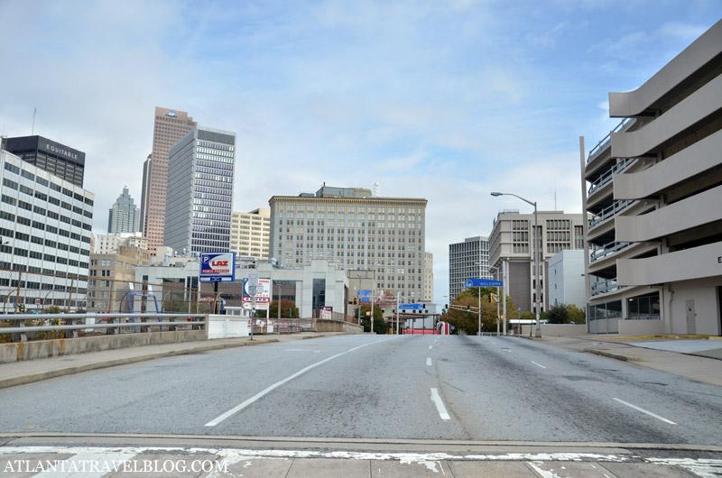 Atlanta photo walk