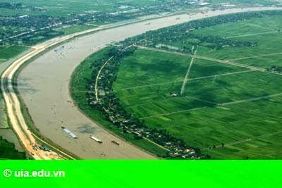 Hình 1: Cho thuê đất bãi bồi ven sông, ven biển tối đa 50 năm