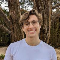 Aaron Barlow's avatar