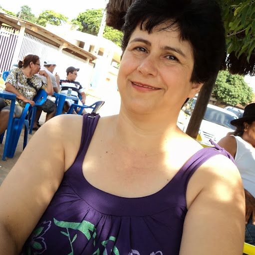 Fatima Ortega Photo 4