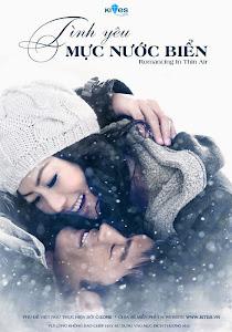 Tình Yêu Mực Nước Biển 2 - Romancing In Thin Air 2 poster