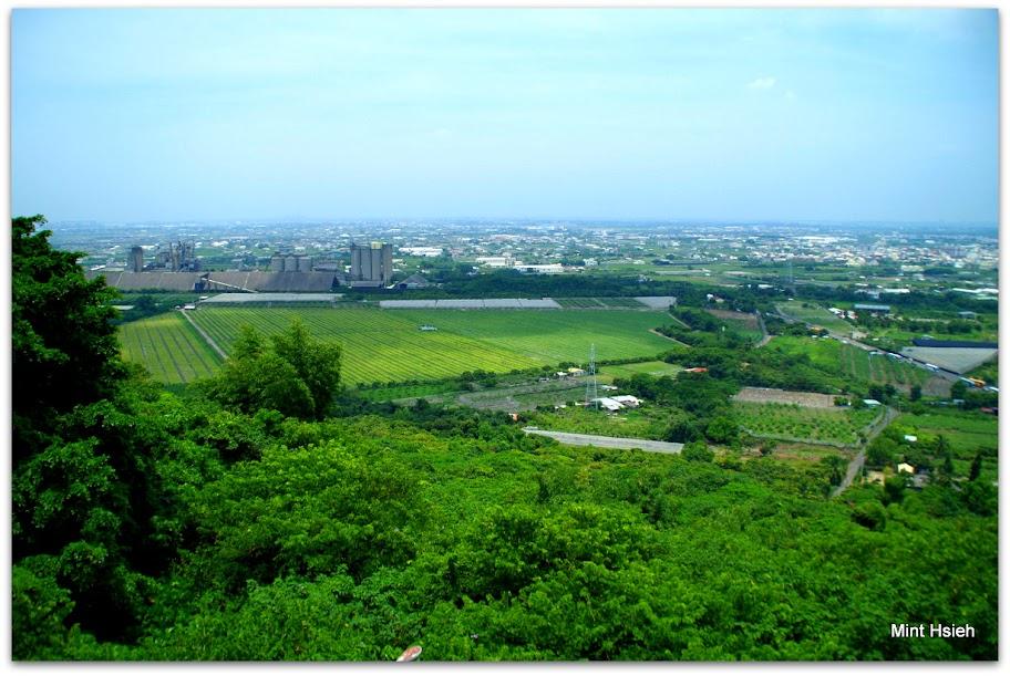 大崗山(圖11枚)