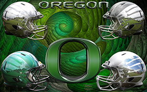 Oregon Ducks Wild Wallpaper