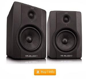 M-Audio BX5 D2 5