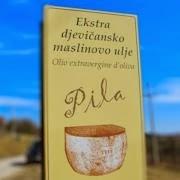 OPG Gardoš Danijel - Extra Virgin Olive Oil Pila, Krasica 43/a, 52460, Buje, Croatia