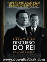 Download O Discurso do Rei Dublado AVI + RMVB