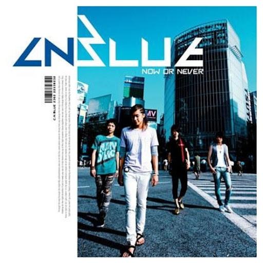 [Album] CN Blue - Discografia [MF] COMPLETO Cn-blue-now-or-never