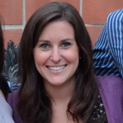 Christine Rasmussen