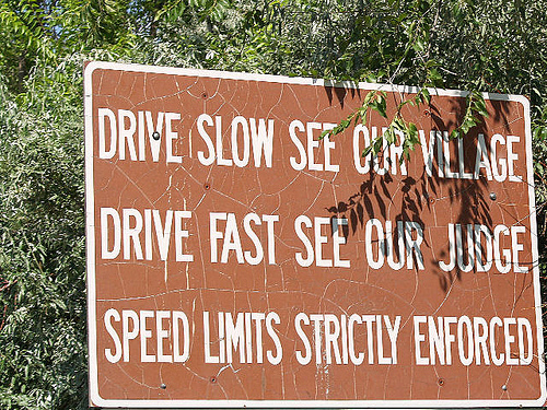 Funny Signs: Funny Traffic Signs