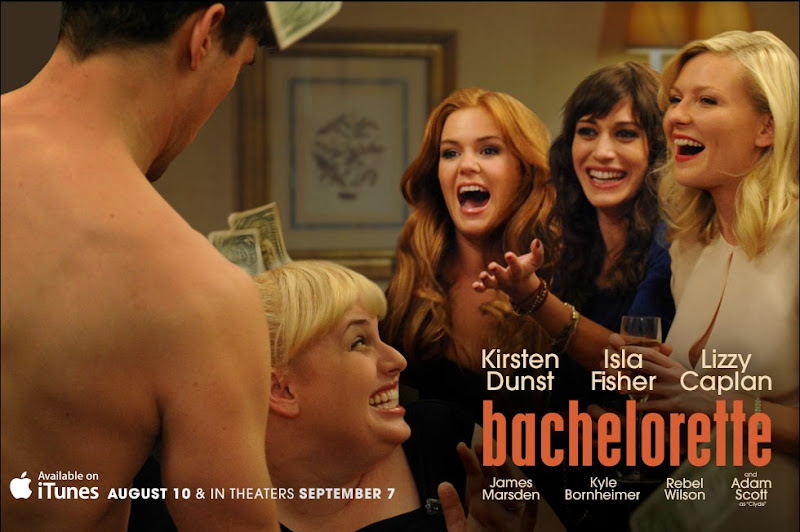 Bachelorette Free Online Movie