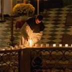 Allerseelen - Gräbersegnung - Requiem in der Basilika Wilten -  02.11.2014
