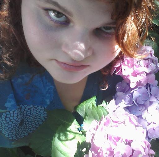 Callie Harding Photo 5