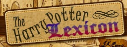 The Harry Potter Lexicon