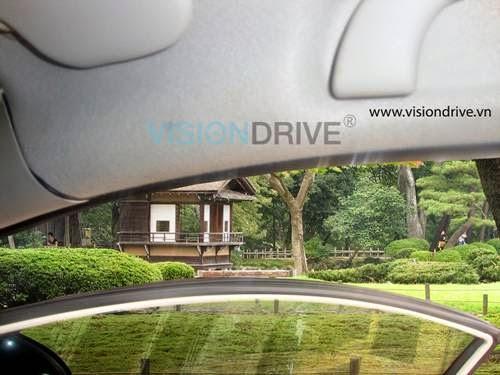 hướng dẫn lắp đặt camera hành trình trên ô tô2
