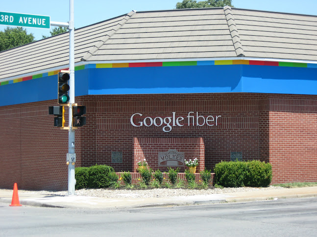 Google Fiber Space