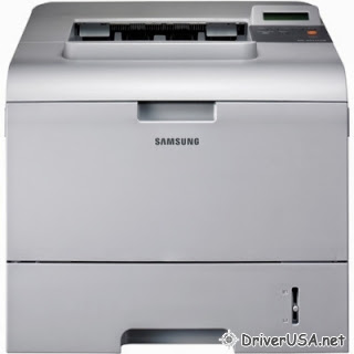Download Samsung ML-4551NR printer driver – set up guide