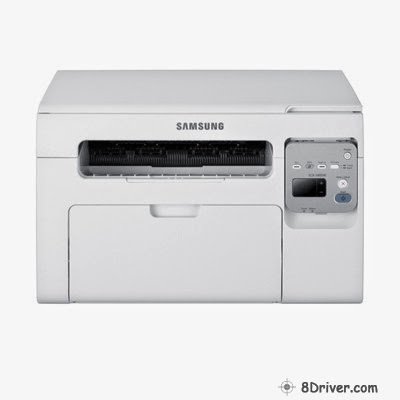 download Samsung SCX-3405W printer's driver - Samsung USA