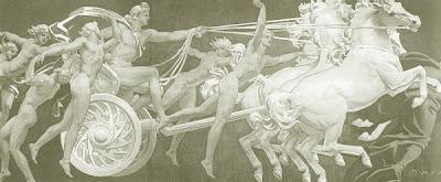 Θεός Απόλλων,εκατομβαιών,God Apollo, ekatomvaion