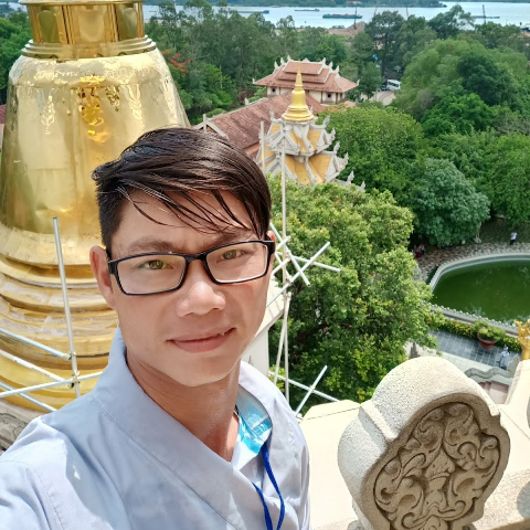 Thanhman Le