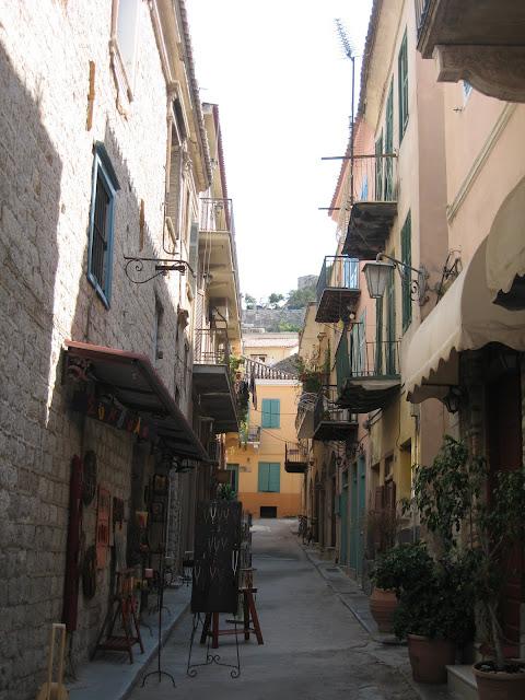 Blog de voyage-en-famille : Voyages en famille, Nauplie