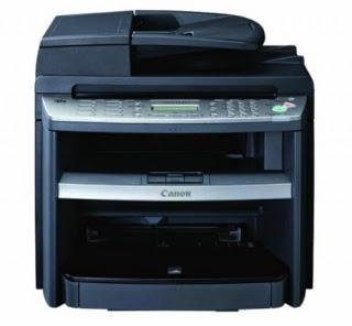 download Canon imageCLASS MF4380dn Laser printer's driver