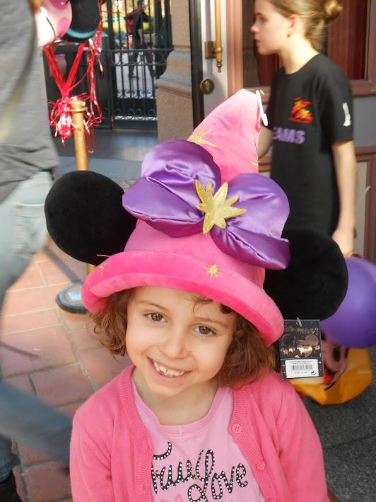 New-York, New-York......un séjour extraordinaire!!!!!!!!!!!!! Disneyland2014_76