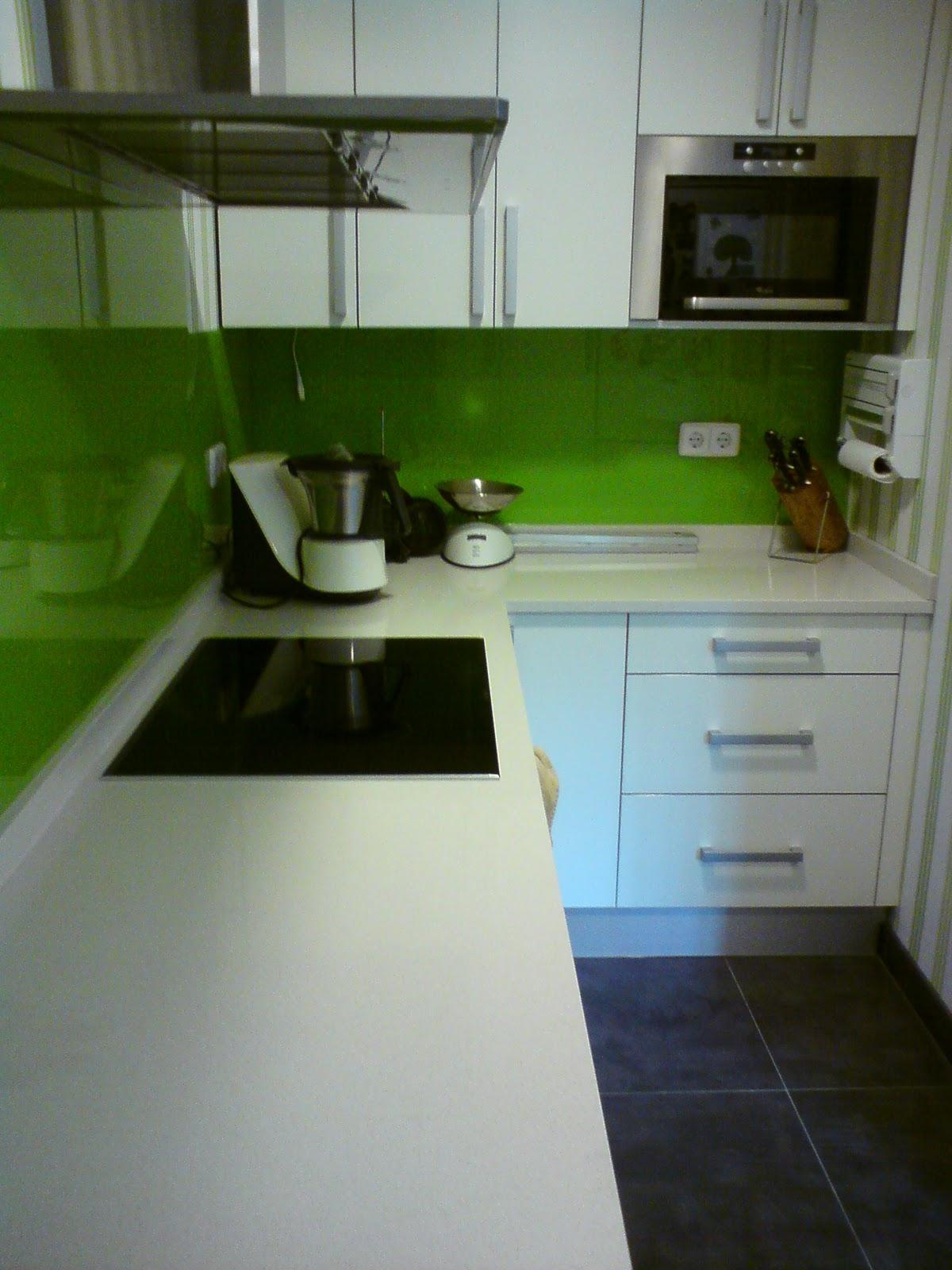 Dise o y decoraci n de cocinas marzo 2011 for Diseno y decoracion de cocinas