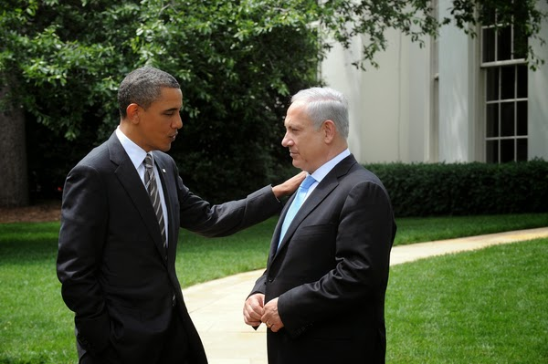Obama unleashes war on Israel