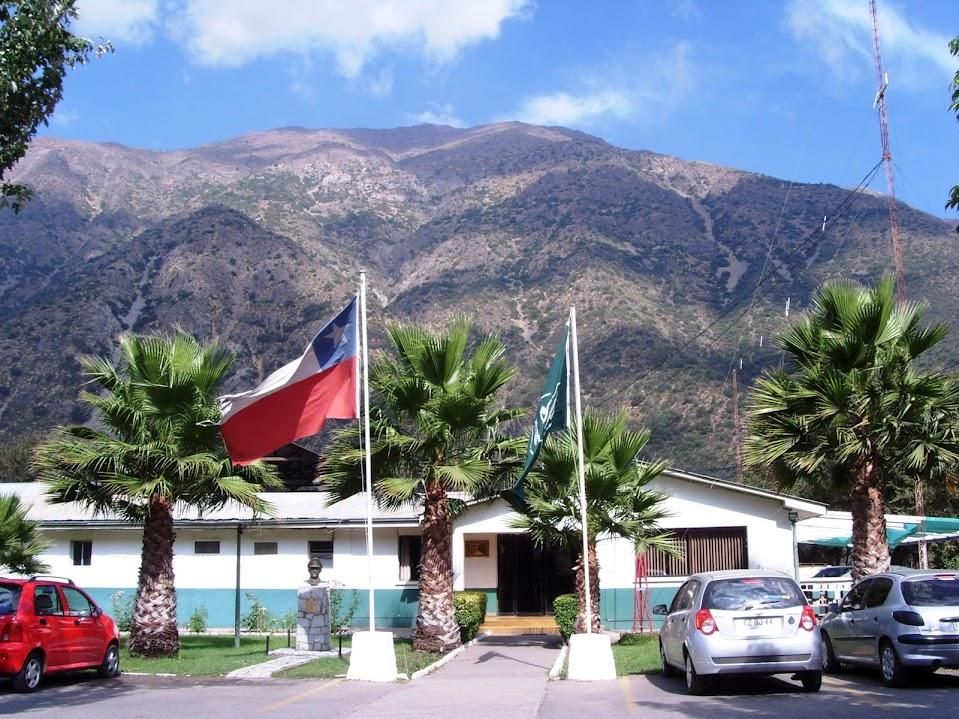 San Jose de Maipo
