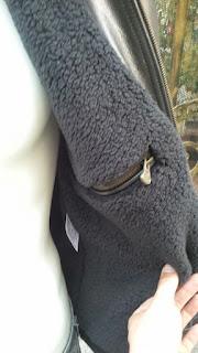 áo da bò lót lông cừu cao cấp thời trang