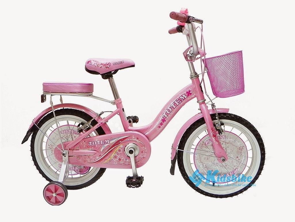 Xe đạp cho bé Totem 911-16