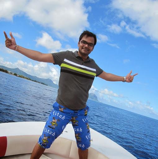 Vishal Jain Photo 28