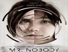 فيلم Mr. Nobody