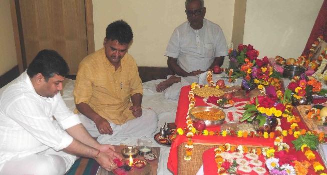 Sundeep Bhutoria: March 2011