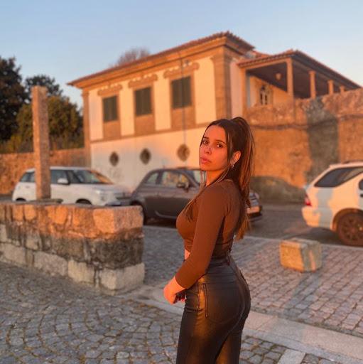 Sophia Pereira