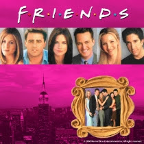 Friends - Season 7