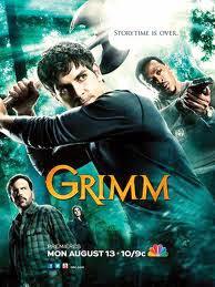 Grimm Season 2  | Eps 01-22 [Complete]